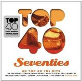 Top 40: Seventies (2-CD)