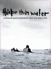 Surfing - Jack Johnson: Thicker Than Water