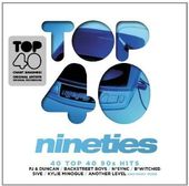 Top 40: Nineties (2-CD)
