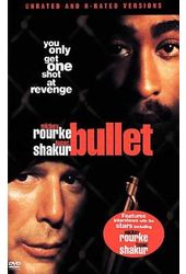 Bullet (Widescreen & Full Frame, & Unrated)