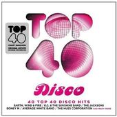 Top 40: Disco (2-CD)