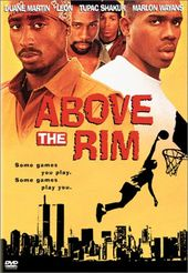 Above the Rim (Widescreen & Full Frame)