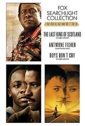 Fox Searchlight Collection, Volume 3 (The Last