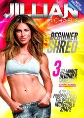 Jillian Michaels - Beginner Shred