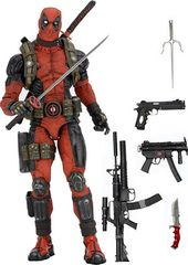 Marvel Comics - Deadpool - 1/4 Scale Action Figure
