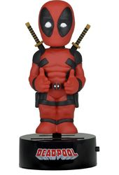 Marvel Comics - Deadpool - Body Knocker