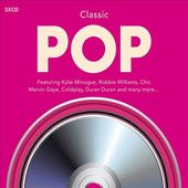 Classic Pop (3-CD Import)