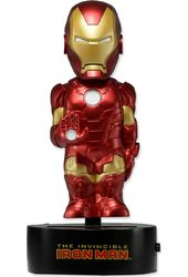 Marvel Comics - Iron Man - Body Knocker