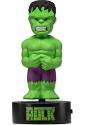 Marvel Comics - The Incredible Hulk - Hulk Body
