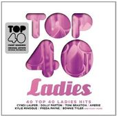 Top 40: Ladies (2-CD)