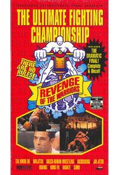 The Ultimate Fighting Championship: Revenge of