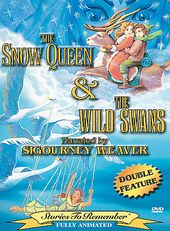 Stories to Remember - The Snow Queen & The Wild