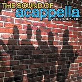 Sound of Acappella, Volume 1