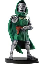 Marvel Comics - Dr. Doom Head Knocker