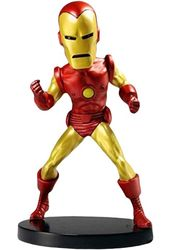 Marvel Comics - Iron Man Head Knocker