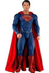 DC Comics - Superman: Man of Steel - 1/4 Scale