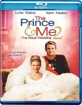 The Prince & Me 2: The Royal Wedding (Blu-ray)