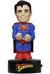 DC Comics - Superman - Body Knocker