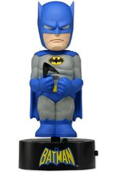 DC Comics - Batman - Body Knocker