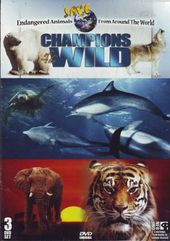 Champions of the Wild (3-DVD)