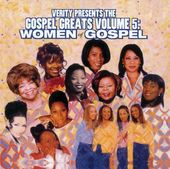Verity Presents the Gospel Greats, Volume 5: