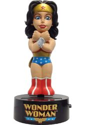 DC Comics - Wonder Woman - Body Knocker