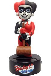 DC Comics - Harley Quinn - Body Knocker