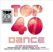 Top 40: Dance (2-CD)