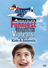 America's Funniest Home Videos - Best of Kids and