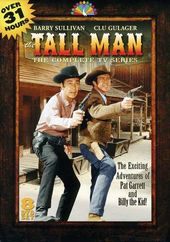 The Tall Man - Complete Series (8-DVD)
