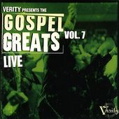 Verity Presents the Gospel Greats, Volume 7:
