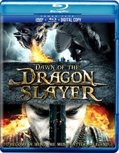 Dawn of the Dragonslayer (Blu-ray + DVD)