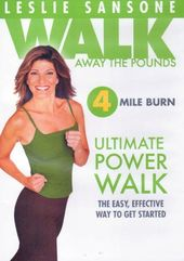 Leslie Sansone - Walk Away the Pounds: Ultimate