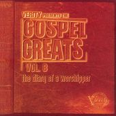 Verity Presents the Gospel Greats, Volume 8: The