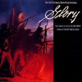 Glory [Original Motion Picture Soundtrack]