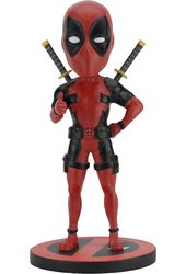 Marvel Comics - Deadpool - Head Knocker