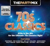 The Party Mix: 70s Classics (3-CD)