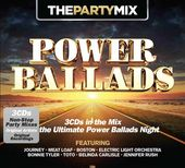The Party Mix: Power Ballads (3-CD)