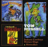 Indians Cowboys Horses Dogs / Hotwalker (2-CD)