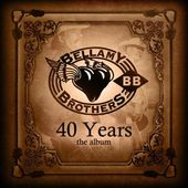 40 Years (2-CD/Import)