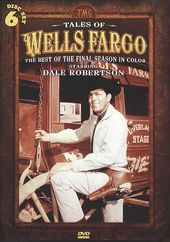 Tales of Wells Fargo - Best of the Final Season