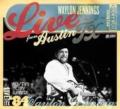 Live from Austin TX: Austin City Limits '84 (2-CD)