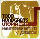 Utopia: Live at Hammersmith Odeon