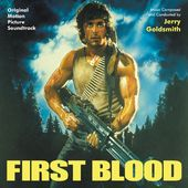 Goldsmith: First Blood (Soundtrack)