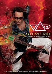Steve Vai - Visual Sound Theories: Live with the
