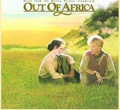 Out of Africa [Motion Picture Soundtrack]
