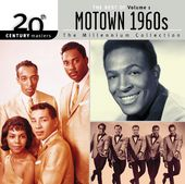 The Best of Motown - The 60s, Volume 1 - 20th