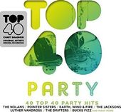 Top 40-Party