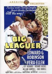 Big Leaguer (Full Screen)