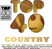 Top 40-Country